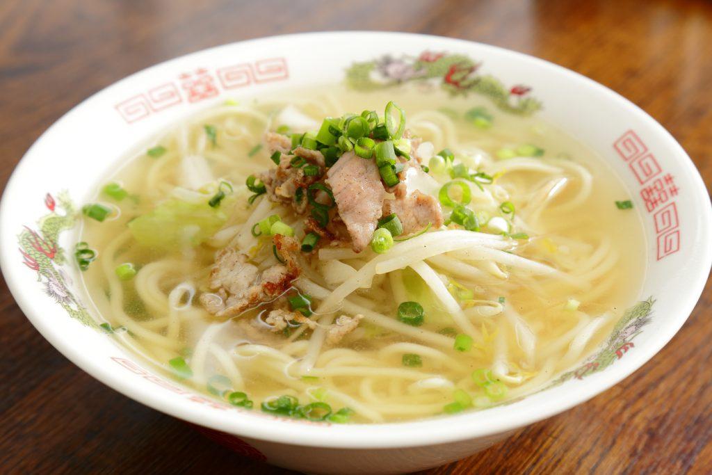 """門司港のご当地""""麺""""グルメ「ちゃんら〜」…"""