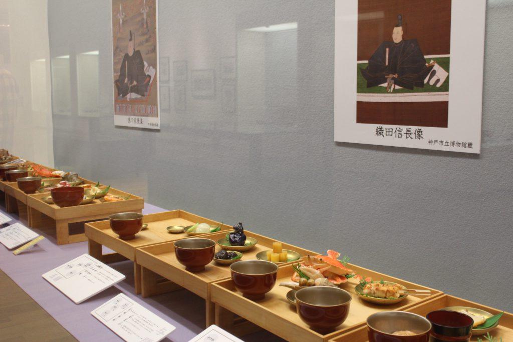 古代へタイムスリップ! 箸と和食の文化を…