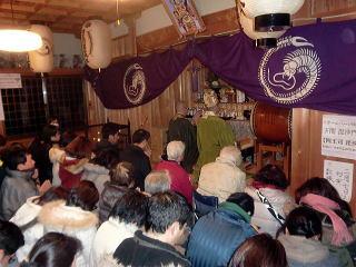 来福寺の「初寅」!今年は1月5日!