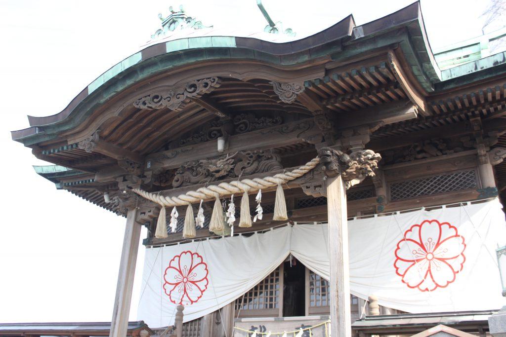 【和布刈神社】新年に詣でたい導きの神様…