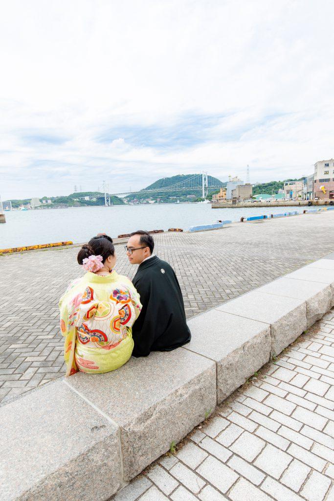 関門海峡の話題のスポット!(3)