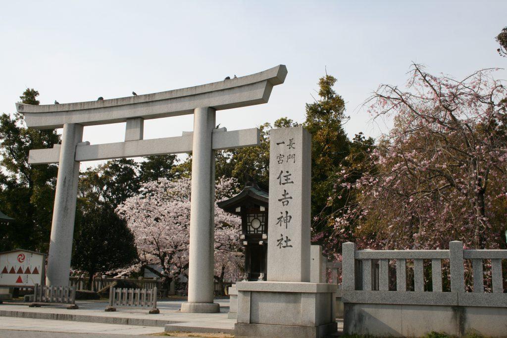 今年は豊作?住吉神社の「歩射祭」