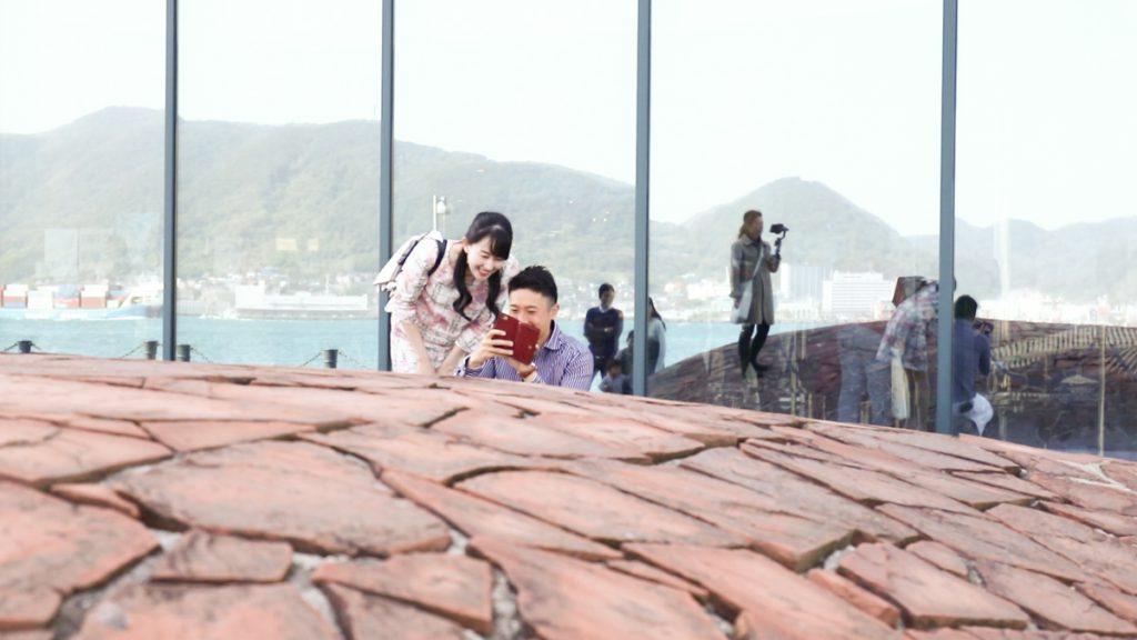 関門海峡の話題のスポット!(7)