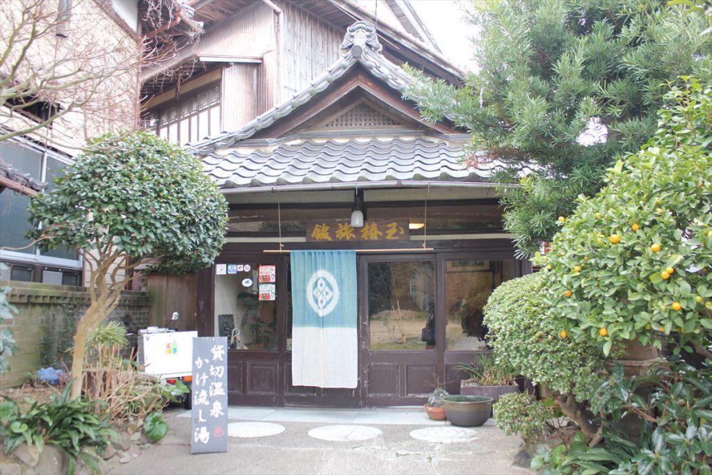 お相撲さんがはじめた旅館(1)